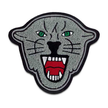 Panther Mascot / Cougar Mascot 5