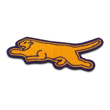 Panther Mascot / Cougar Mascot 6
