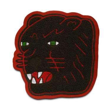 Panther Mascot / Cougar Mascot 8