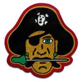 Pirate Mascot 1