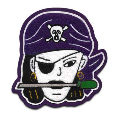 Pirate Mascot 5