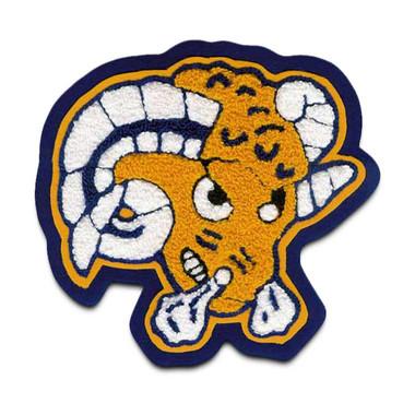 Ram Mascot 2