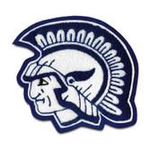 Trojan Mascot 1