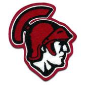 Trojan Mascot 4