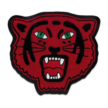 Tiger Mascot 2