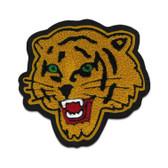 Tiger Mascot 5