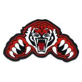 Tiger Mascot 10