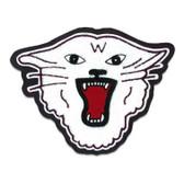 Wildcat Mascot 6
