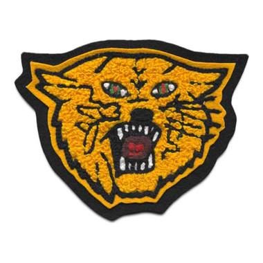 Wildcat Mascot 10