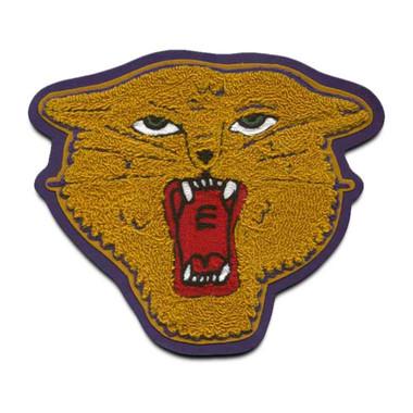 Wildcat Mascot 12