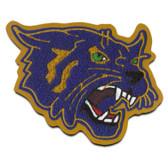 Wildcat Mascot 14