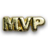 MVP Varsity Letter Pin