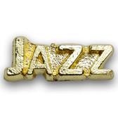 Jazz Varsity Letter Pins