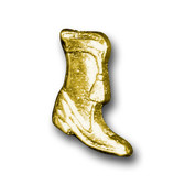 If you are in Drill Team, Dance Team, Steppers this Dance Boot Varsity pin will accent on your Varsity letter.