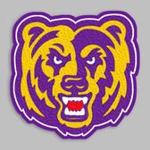 Bear Mascot 7