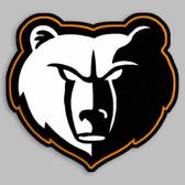 Bear Mascot 8