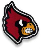 Cardinal Mascot 1