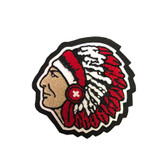 Indian Chief Mascot 10