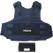This is the PVS installed onto the back of the Uniform Patrol Vest.