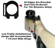 (GGG-1350) Benelli M4 Single Point Sling Attachment