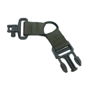 The GT™ Mil-Force Swivel (CQA) Adapter.