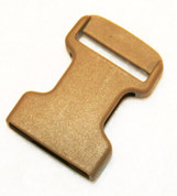 ITW Military Products GhillieTEX Male or Female Side Release Buckle