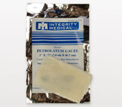 Petrolatum Gauze - 3 in. x 18 in.