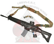 SIG-556 SWAT CLASSIC TWO/ONE POINT SLING with Picatinny Rail Loop ( Complete Kit)