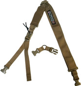 URBAN-SENTRY Hybrid Sling Components ONLY.