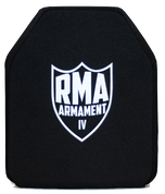 RMA Level IV Single Plate.