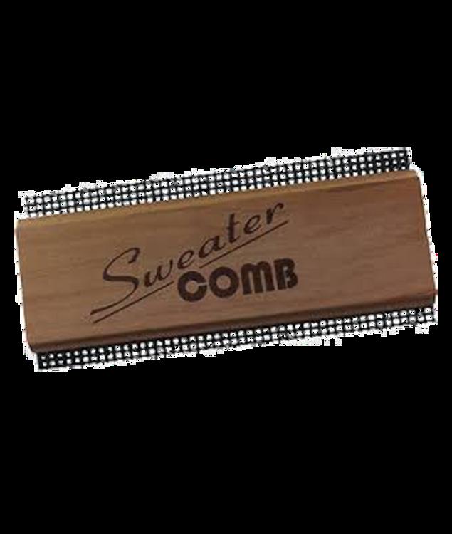 Sweater Comb