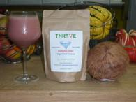 Hurricane Vegan RAW Protein - 8 oz