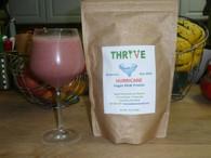 Hurricane Vegan Raw Protein