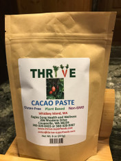 Thrive Cacao Paste Wafers