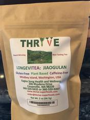 LongeviTEA - Jiaogulan Tea