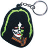 Peter Criss Solo Rubber Keychain K-0329-R