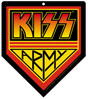 KISS Army Air Freshener