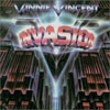 Vinnie Vincent Invasion CD VVICD