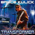 Bruce Kulick Transformer CD