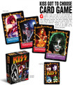 KISS Got To Choose Card Game