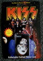 KISS Kollectable PrePaid Phone Card Ace Frehley 3