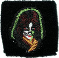 Peter Criss Wristband