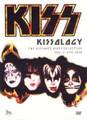 KISSology 3 Postcard