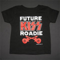 Future KISS Roadie Toddler Tshirt