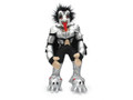 Gene Simmons 20 Inch Plush Doll