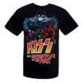 KISS Meets the Phantom Tshirt