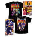 Fireworks World Domination Tour Tshirt