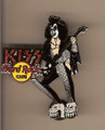Hard Rock Cafe 06 SLAM Gene Simmons Kiss Pin