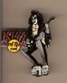 Hard Rock Cafe 06 SLAM Gene Simmons Kiss Pin
