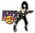Hard Rock Cafe Pin RUIN Paul Stanley LE 200 2006
